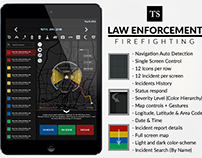 Law Enforcement | App
