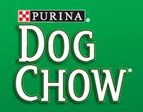 Purina Dog Chow Centroamérica