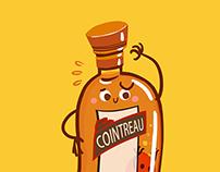 funny liqueur