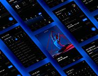Goto - Mobile app design