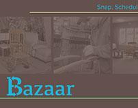 Bazaar Branding Guide