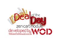 Logo Design – ZenCart Module