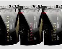 Colagenato - Identity Branding