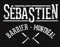 Sebastien Barbier Montreal - Branding