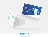 Progressa || Give your customer credit