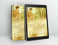 Satta Bojjhanga - Piyadassi | Book cover design