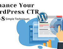 Enhance Your WordPress CTR Through 8 Simple Techniques