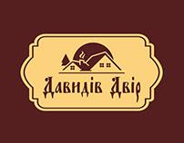 Давидів Двір logo