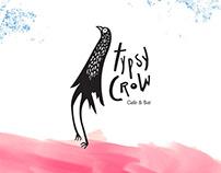typsy crow