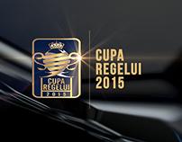 CUPA REGELUI - 2015