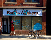 Barks & Whiskers