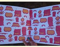 Libro objeto - Ilustración