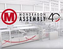 Mondragon Assembly - vídeos funcionamiento maquinaria