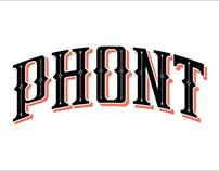 Copenhagen Phont