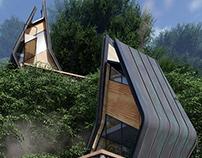 Makabij by Shomali Design Studio