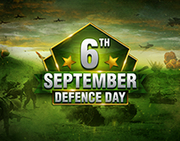 6th September ID (Hum Sitaray)