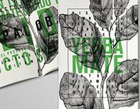 Publicación / Yerba Mate