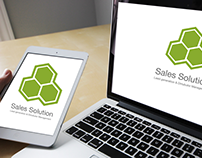 Sales Solutions - Lead and Visit managment