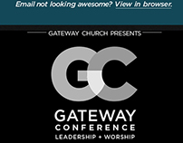 Gateway Church Email Templates