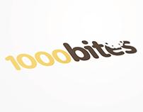 1000 bites