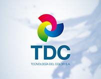 TDC - Tecnología del Color S.A.