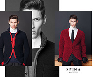 SPINA GUARDAROBA Fall Winter 13/14