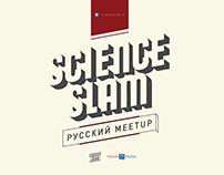 Science Slam & Russian MeetUp | 24 Oct 2017