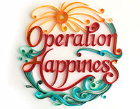 Operation Happiness Cover Rodale Books