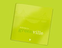VisitGreenvilleSC Brochure - Greenville, SC CVB