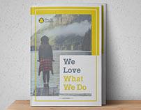 The Creative Brochure - Vol.2