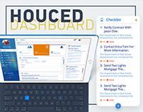 Houced Dashboard