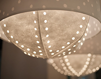 LAMPS [restaurant lighting]