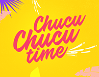 Chucu Chucu Time! Absolut Vodka