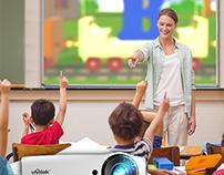 EDM For Education Projectors