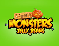 Monsters Logo