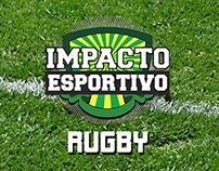 Impacto Esportivo: Rugby