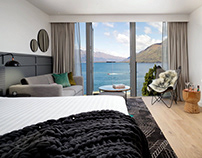 QT QUEENSTOWN HOTELS & RESORT