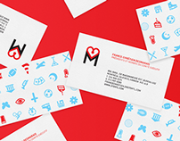 Branding for Montreal's 375th Anniversary