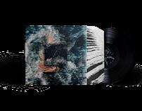 ÁRON / - 002 EP cover