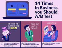 VWO Infographics