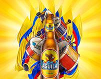 Aguila Fan