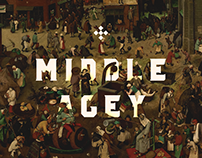 Middle Agey