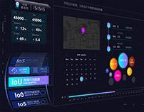 CityTwins Service Platform_UI