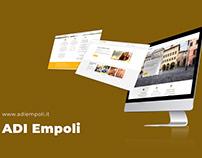 ADI Empoli || Website