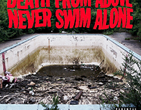 DEATH FROM ABOVE - NEVER SWIM ALONG