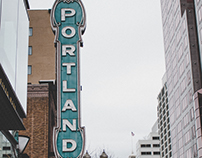 Portland, OR: Downtown