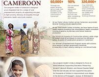 Himalayan Institute Humanitarian brochure