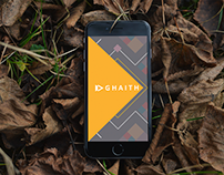 Ghaith App | تطبيق غيث