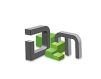 D-Max Logo Design