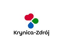 Krynica-Zdrój - logo